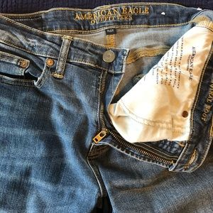 American Eagle Jeans 30x32